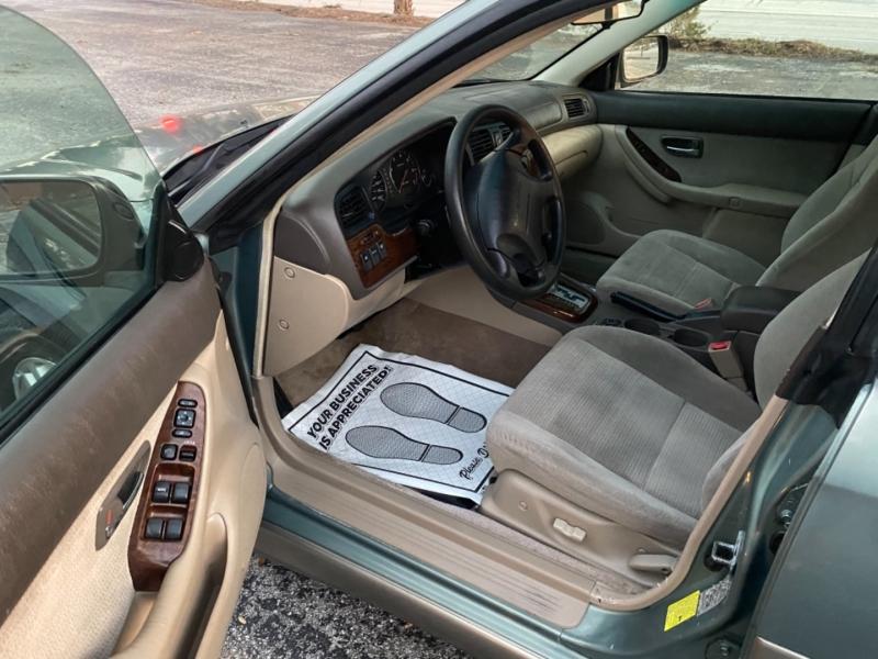 Subaru Outback 2003 price $3,995 Cash