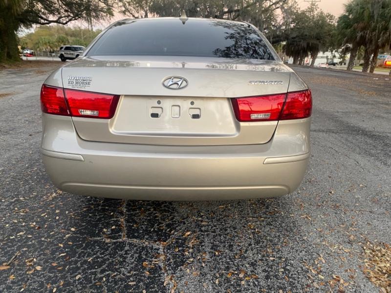 Hyundai Sonata 2010 price $4,495 Cash