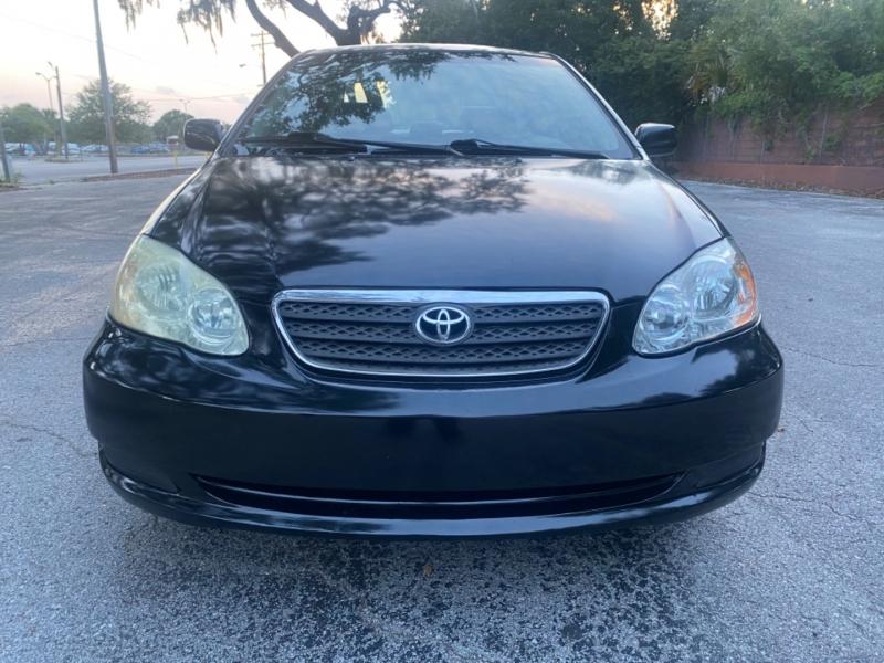 Toyota Corolla 2005 price $4,295