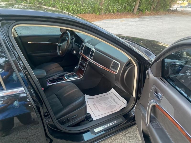 Lincoln MKZ 2011 price $5,995 Cash
