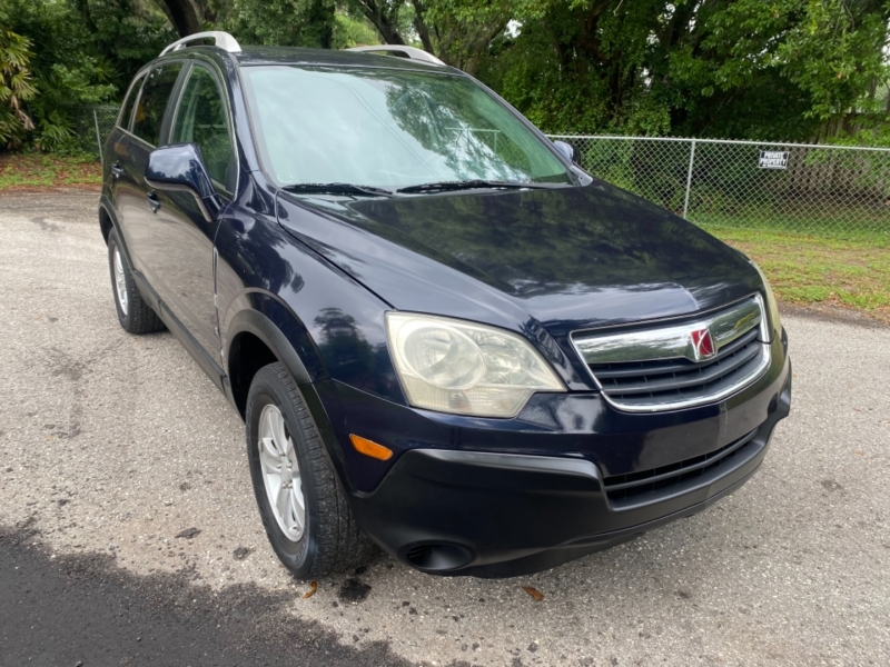 Saturn VUE 2009 price $5,295