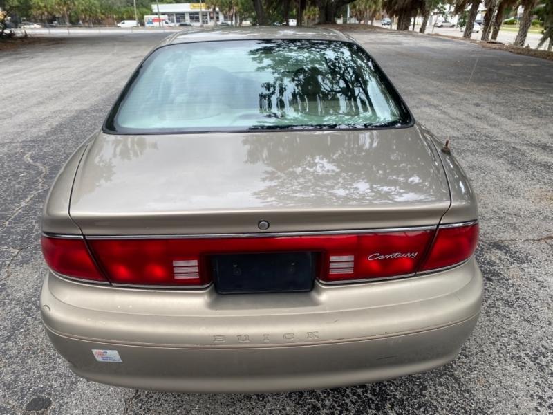 Buick Century 2003 price $3,495 Cash