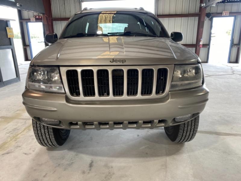 Jeep Grand Cherokee 2000 price $6,495 Cash