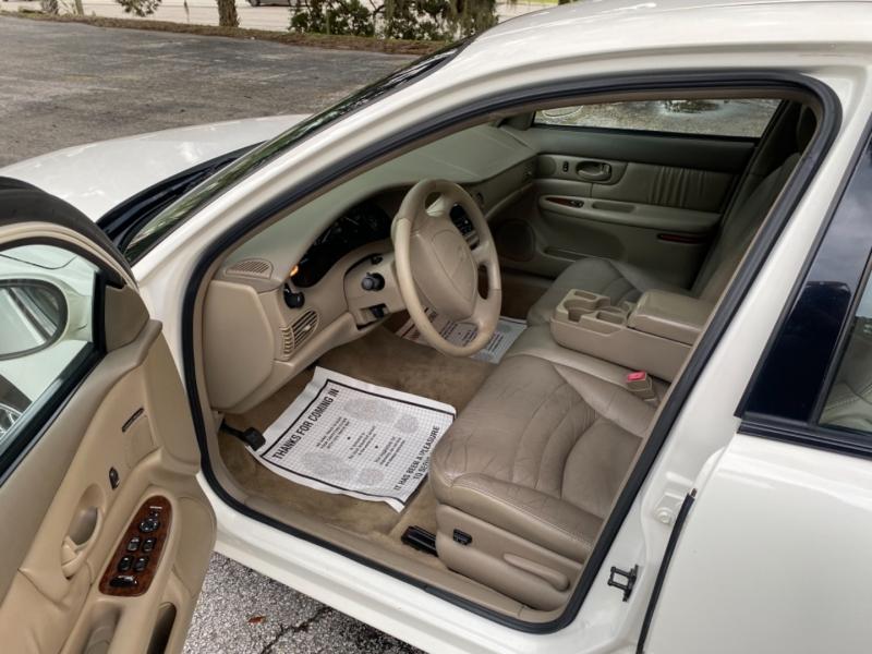 Buick Century 2002 price $2,995 Cash