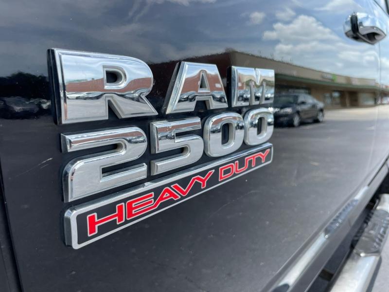 RAM 2500 2014 price $29,990