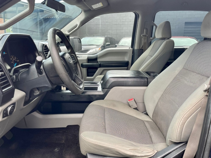 Ford F-150 2016 price $27,990