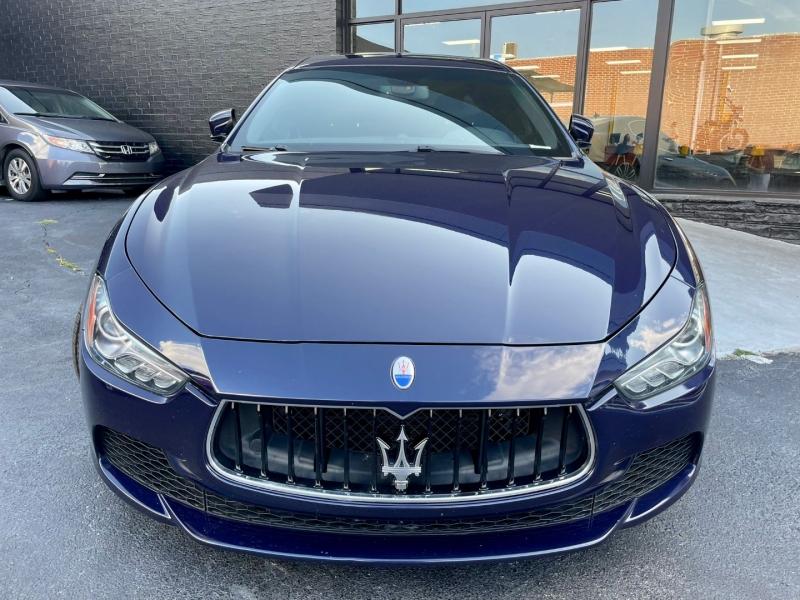 Maserati Ghibli 2015 price $29,990