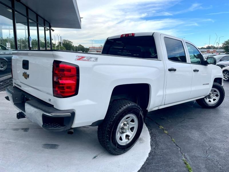Chevrolet Silverado 1500 2014 price $21,990