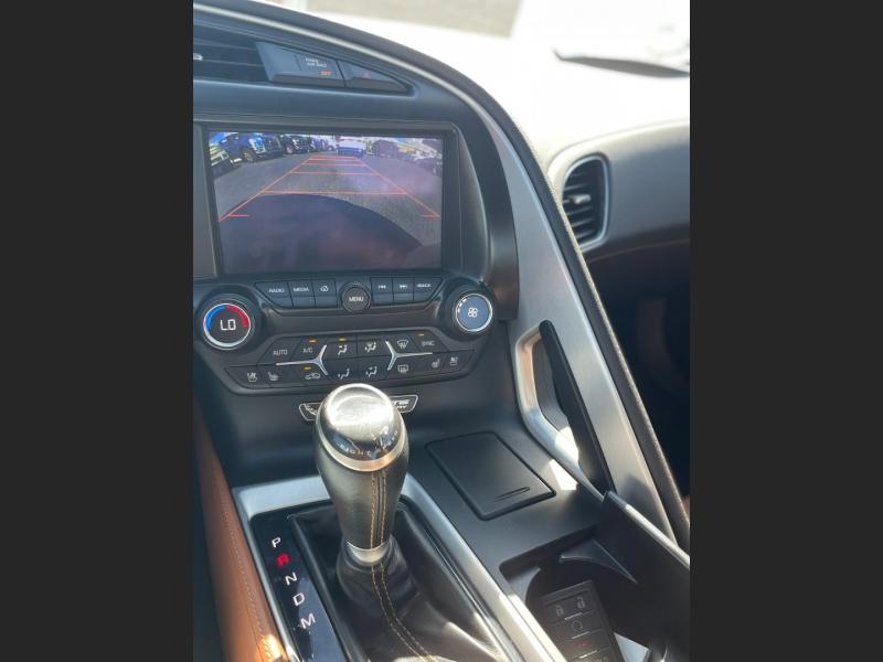 Chevrolet Corvette 2015 price $44,990