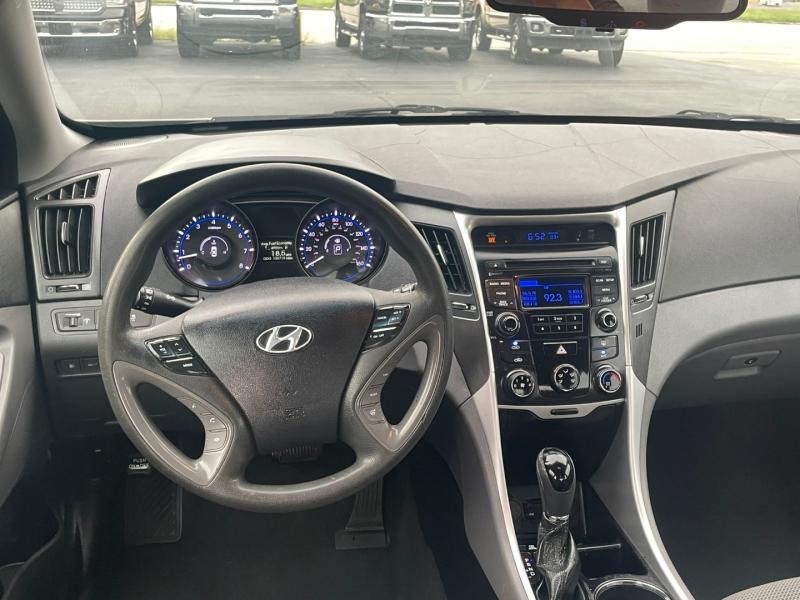 Hyundai Sonata 2014 price $8,999