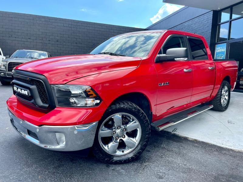 RAM 1500 2014 price $23,950