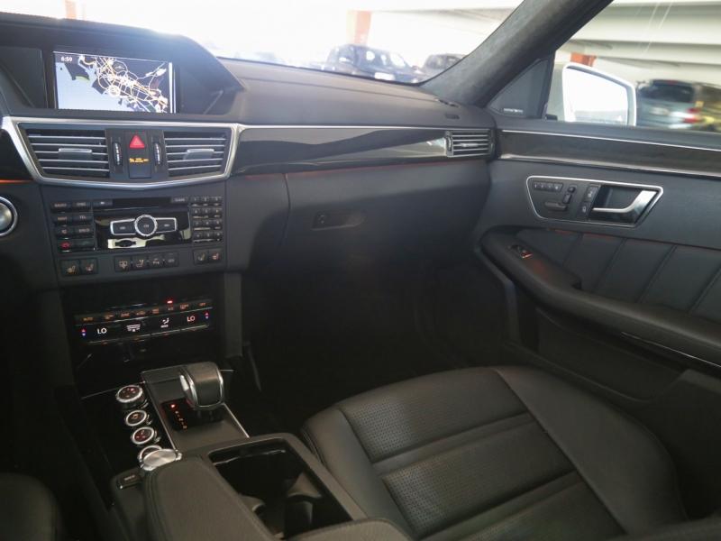 Mercedes-Benz E63 AMG V8 BITURBO 2013 price $44,995