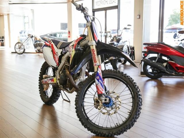 HONDA CRF450RE 2014 price $4,995