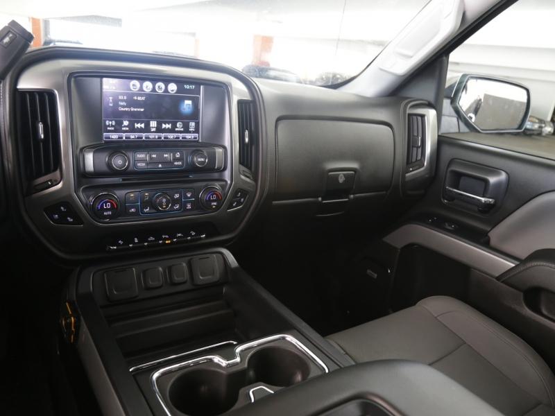 Chevrolet Silverado Lifted 6in 4WD 2018 price $59,995