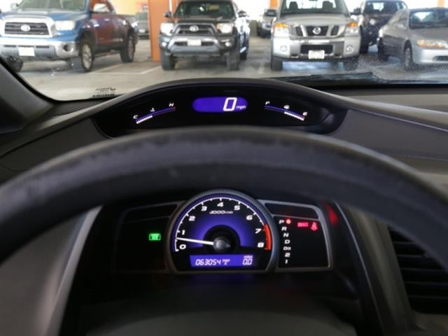 Honda Civic 2007 price $9,995