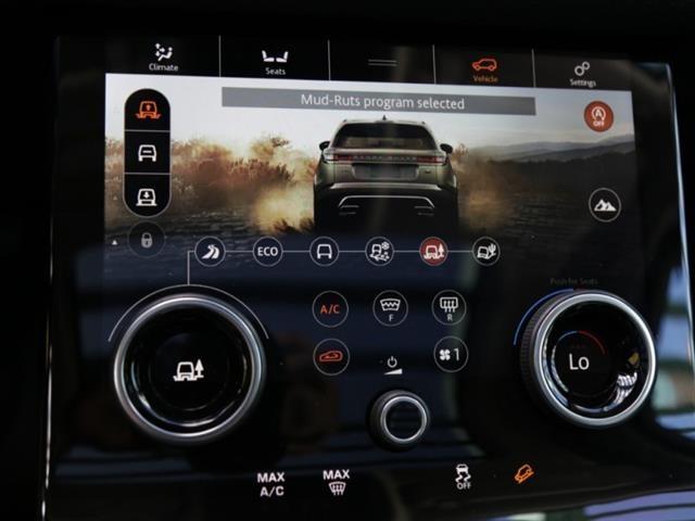 Land Rover Range Rover Velar 2018 price $59,995