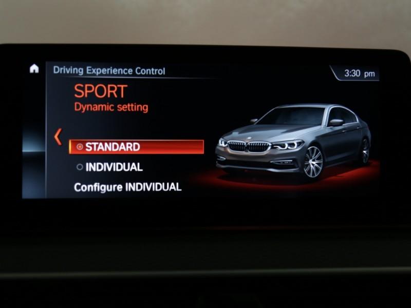 BMW 530i M Sport 2017 price $36,995