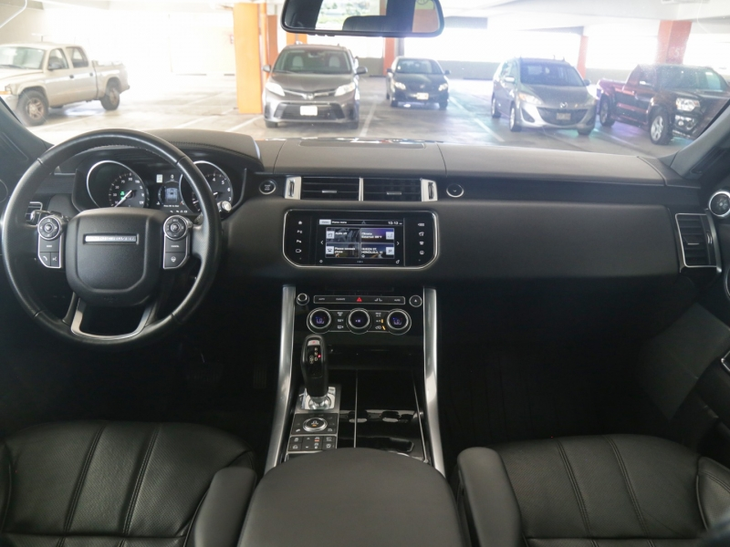 Land Rover Range Rover Sport 4WD Dynamic 2016 price $59,995