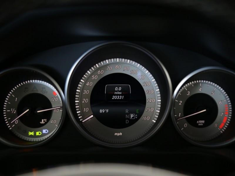 Mercedes-Benz E350 Sport 2016 price $27,995