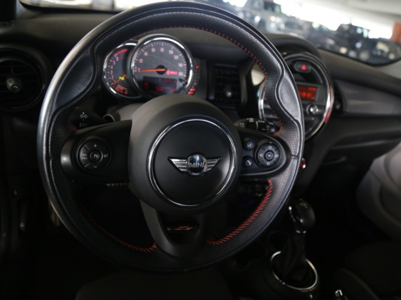 Mini Cooper John Cooper Works 2016 price $17,995