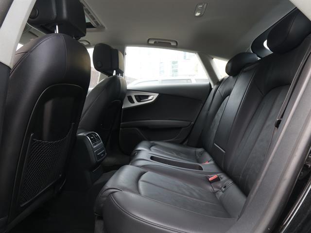 Audi A7 2012 price $26,995