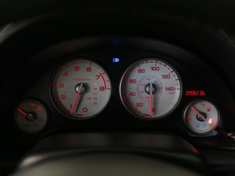 Acura RSX 2006 price $7,995