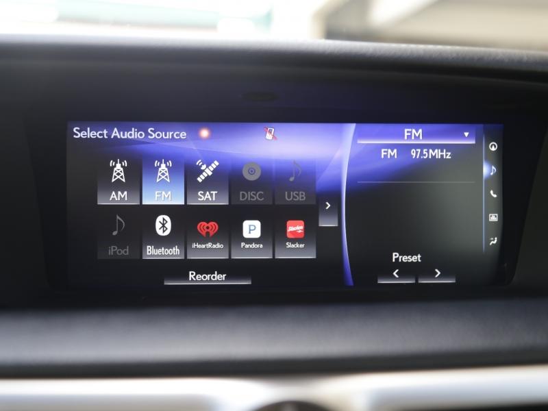 Lexus GS350 2016 price $36,995