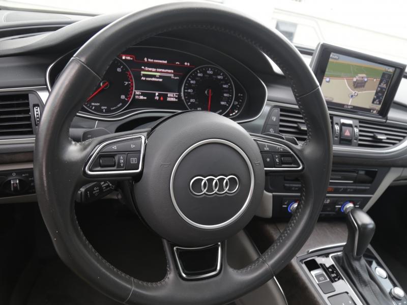 Audi A7 Premium Plus 2017 price