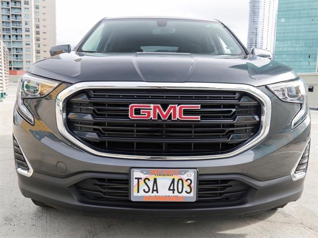 GMC Terrain SLE 2018 price $27,995