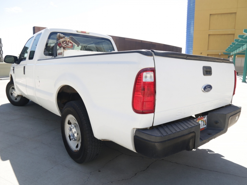 Ford F250 Diesel Super Duty 2008 price $24,995