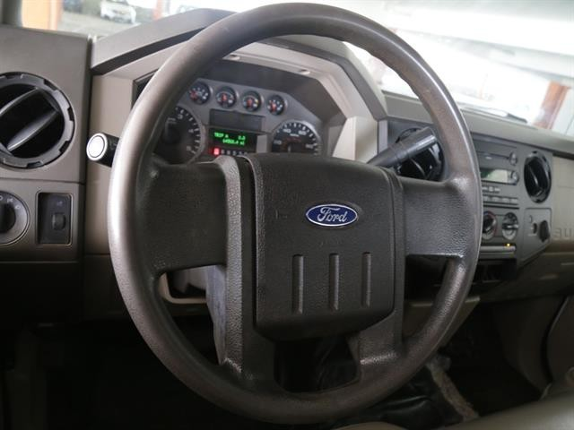 Ford Super Duty F-250 SRW 2008 price $24,995