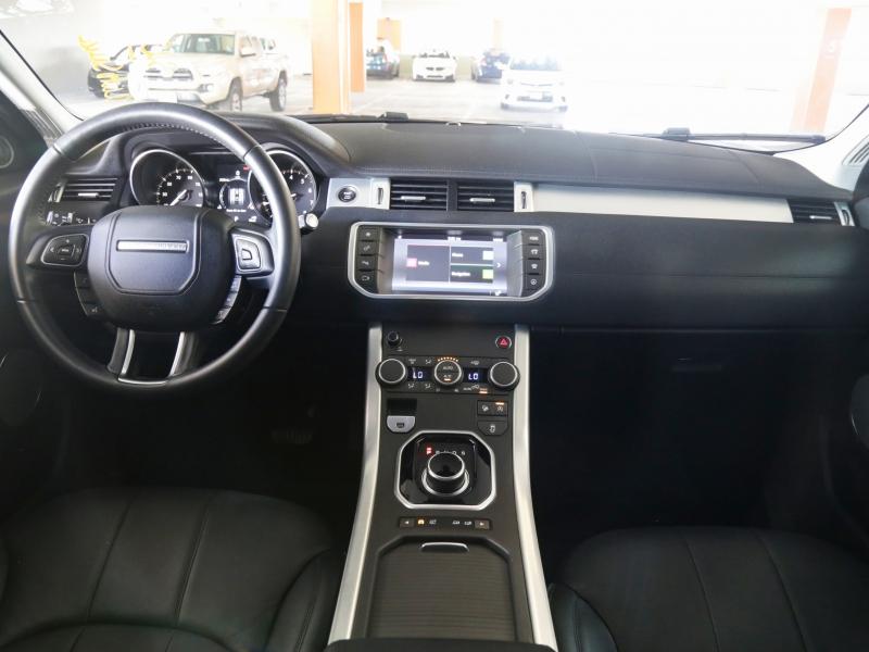 Land Rover Range Rover Evoque 2017 price $36,995