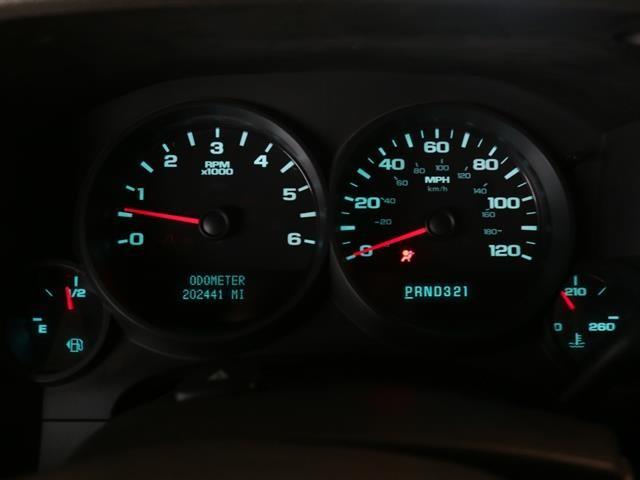 Chevrolet Silverado Ext Cab 2009 price $12,995