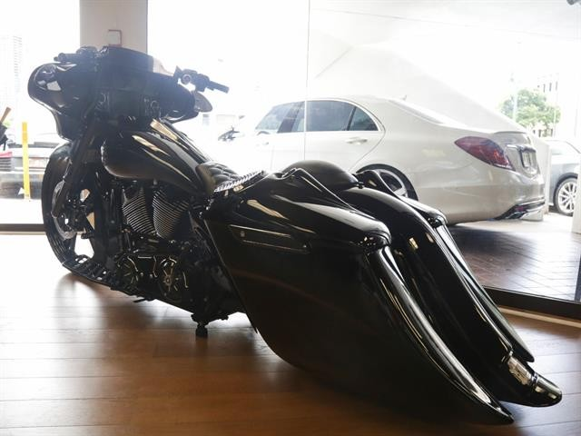 Harley-Davidson Full Custom Bagger 2014 price $49,995