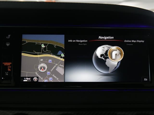 Mercedes-Benz S 63 AMG 2015 price $69,995