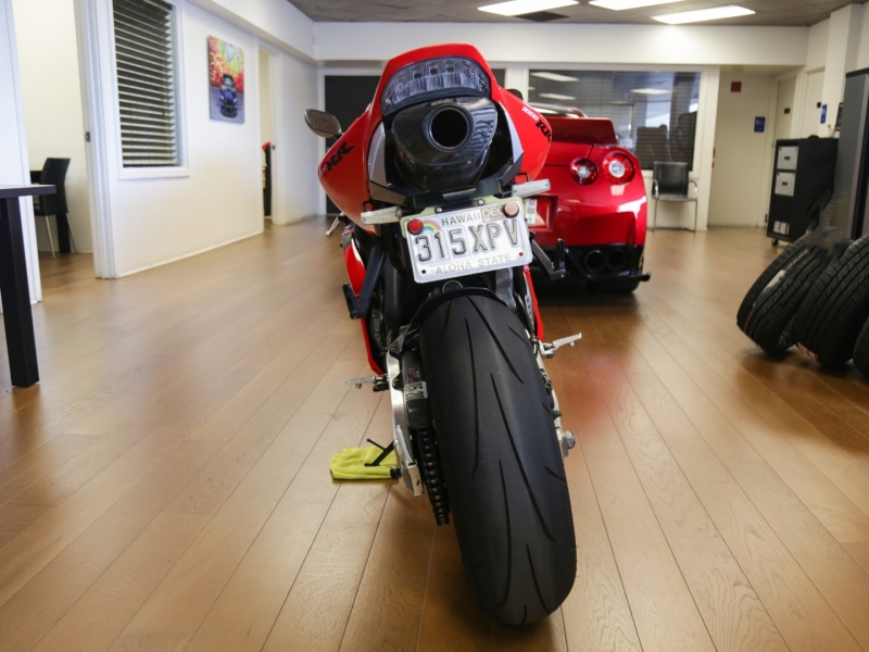 Honda CBR1000 2005 price $9,995