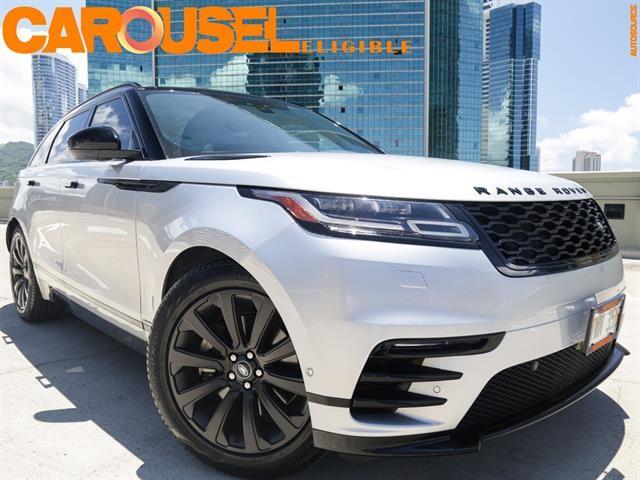 Land Rover Range Rover Velar P380 R-Dynamic SE 2018 price $64,995