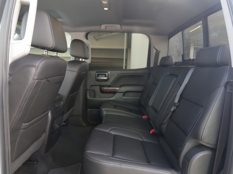 GMC Sierra SLT 4WD Leather 2018 price $54,995