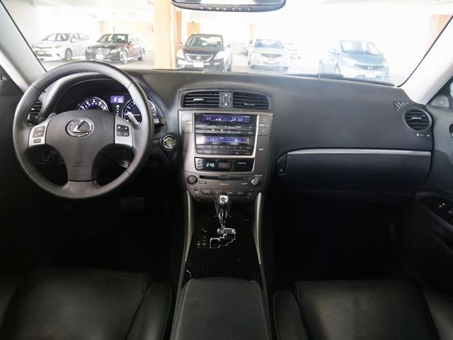 Lexus IS250 2011 price $19,995