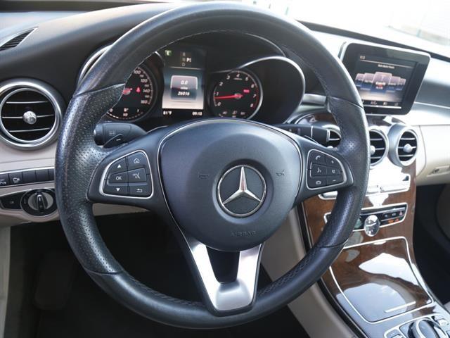 Mercedes-Benz C300 Luxury 2017 price $29,995