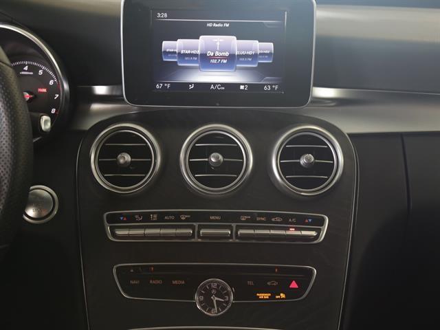 Mercedes-Benz C300 Sedan with Luxury Pkg 2017 price $29,995