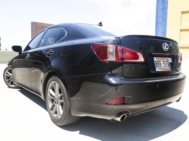 Lexus IS250 2012 price $21,995