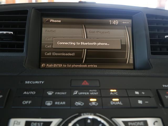 Infiniti M35 2010 price $16,995