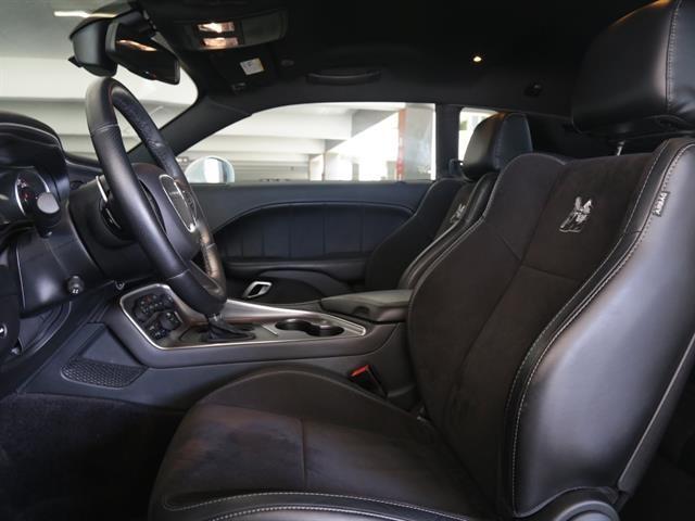 Dodge Challenger R/T Scat Pack SHAKER 2017 price $39,995