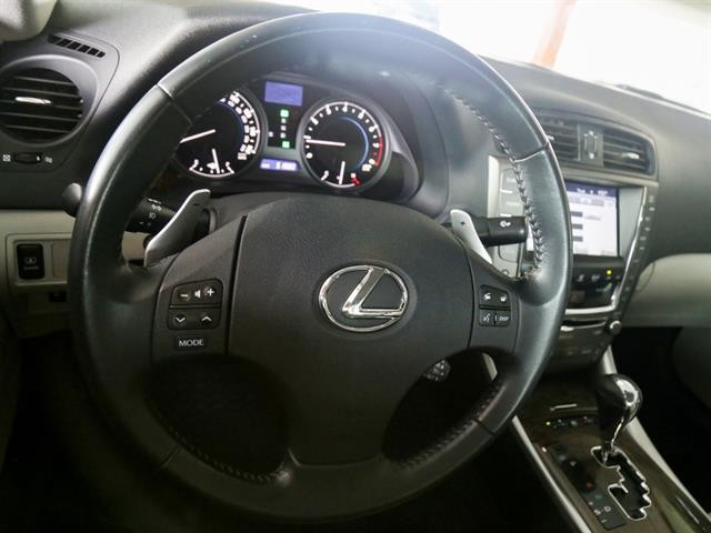 Lexus IS 250 2010 price $19,995