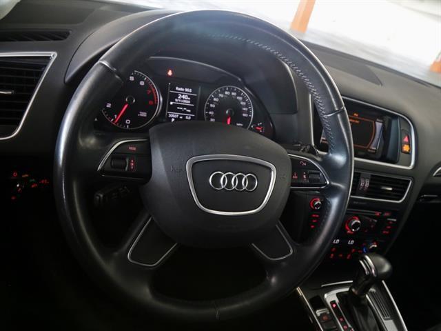 Audi Q5 2016 price $26,995