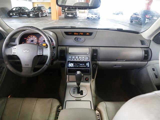 Infiniti G35 2003 price $7,995
