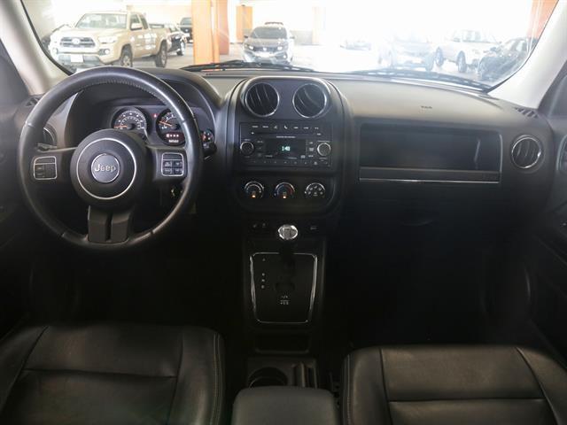 Jeep Patriot 2015 price $14,995