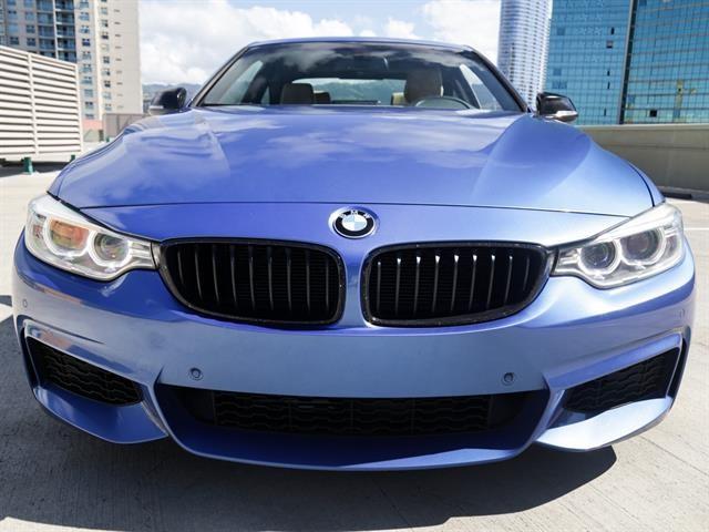 BMW 428i 2014 price $23,995
