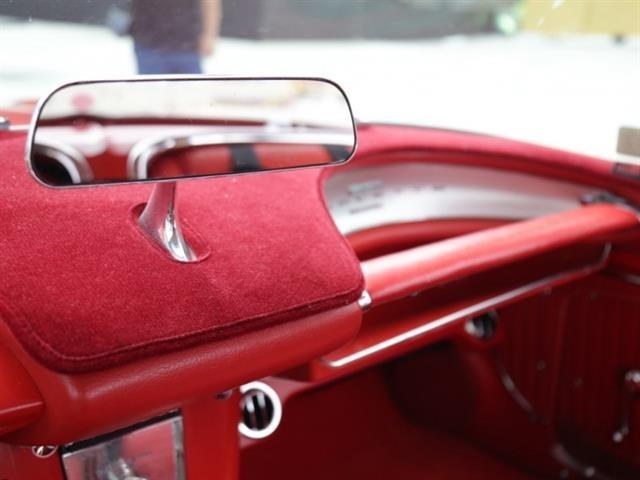 Chevrolet Corvette C1 Pro Touring 1962 price $99,995